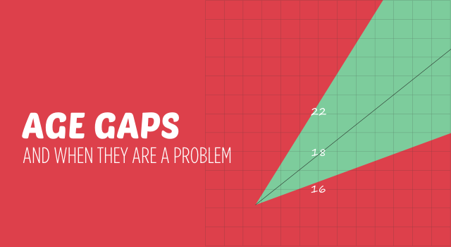 Age Gap Relationships