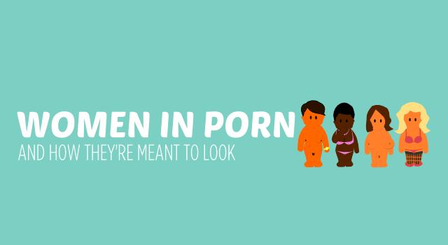 What Women Look Like In Porn