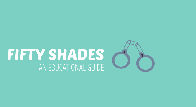 Fifty Shades of Sex Ed