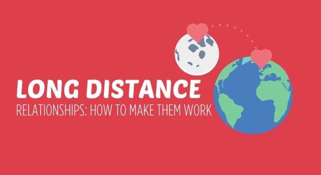 Long Distance Relationships - BISH
