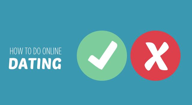 Online dating headers